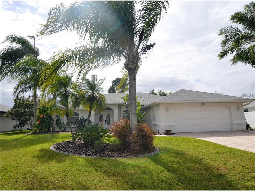 23079 Langdon Ave, Port Charlotte, FL