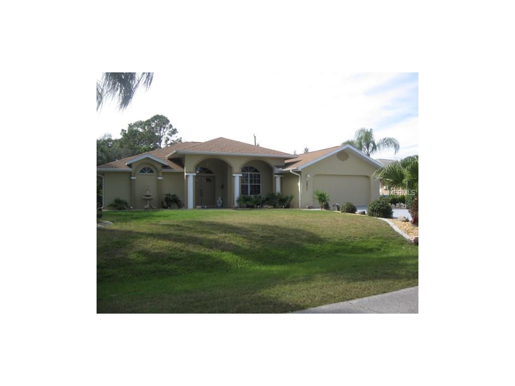3971 Holin Ln, North Port, FL
