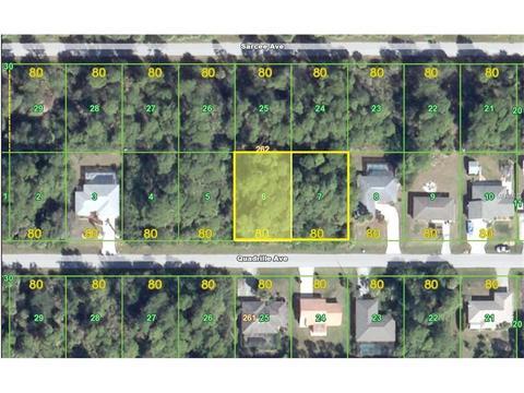 18290 Quadrille Ave, Port Charlotte, FL 33948