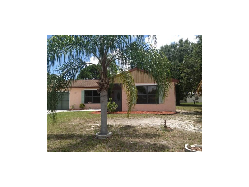 5895 Spearman Cir, North Port, FL