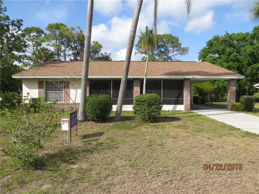 2256 Auburn Blvd, Port Charlotte, FL