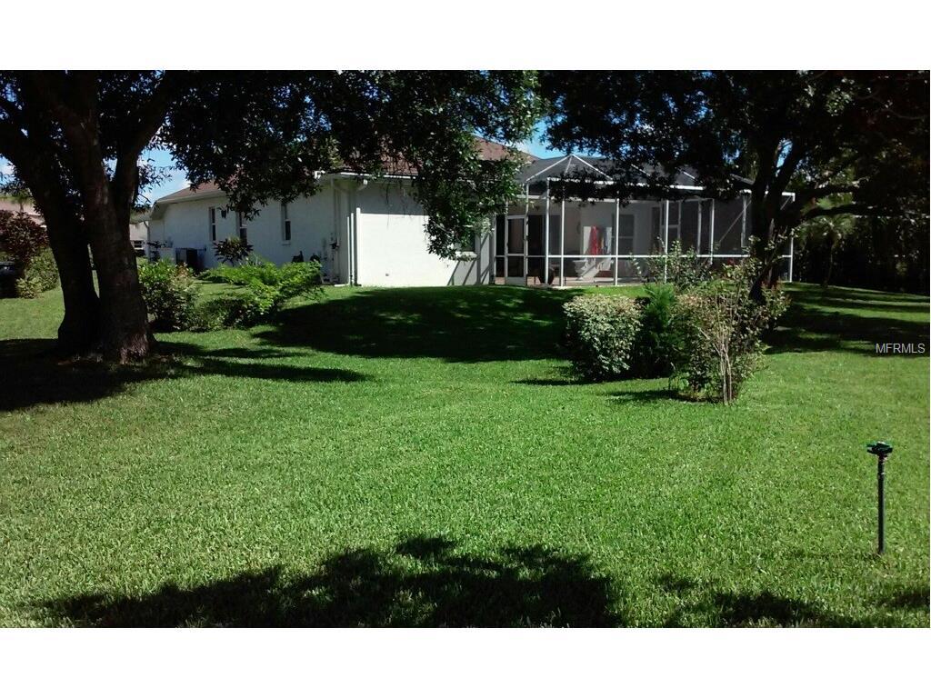 5587 Bay Hill Court, North Port, FL 34287