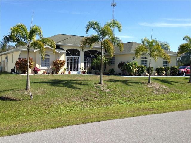23162 Gray Ave, Punta Gorda, FL