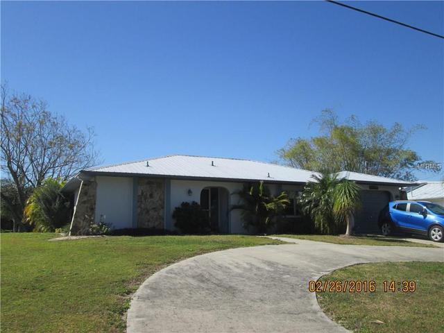 3021 Rock Creek Dr, Port Charlotte, FL