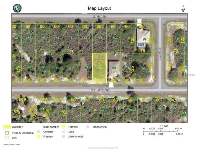 158 Lime Tree Park, Rotonda West, FL 33947