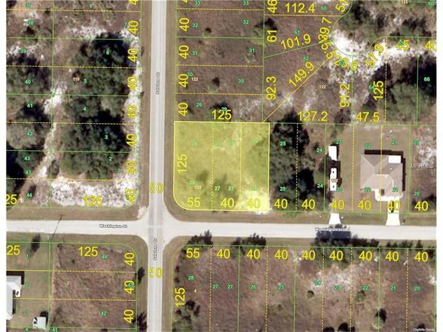 2222 Sulstone Dr, Port Charlotte, FL 33983
