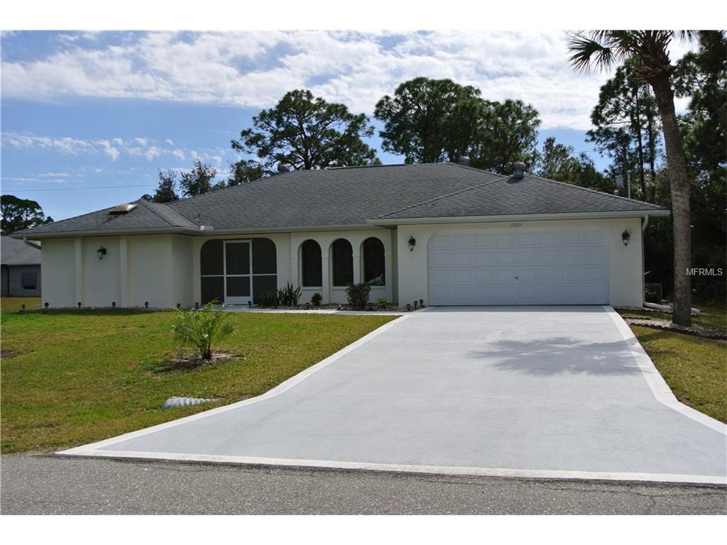 17399 Terry Ave, Port Charlotte, FL