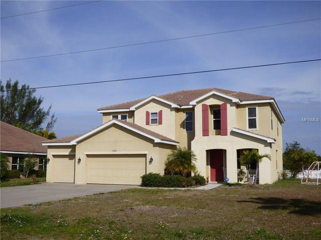 24464 Peppercorn Rd, Punta Gorda, FL 33955