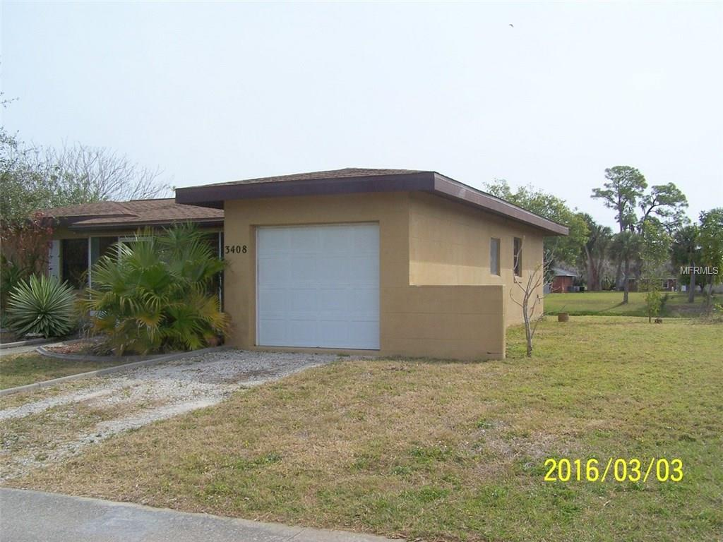 3408 Easy St, Port Charlotte, FL