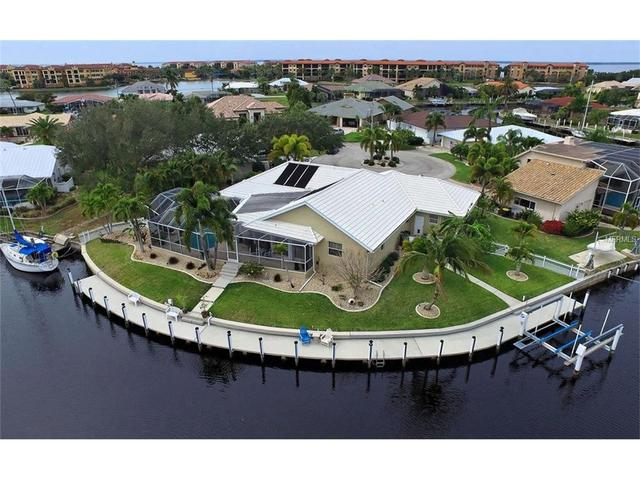 2880 Coral Way, Punta Gorda, FL 33950