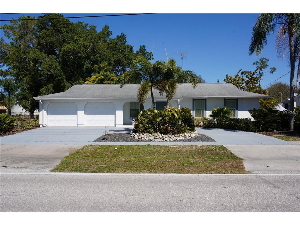 22374 Olean Blvd, Port Charlotte, FL