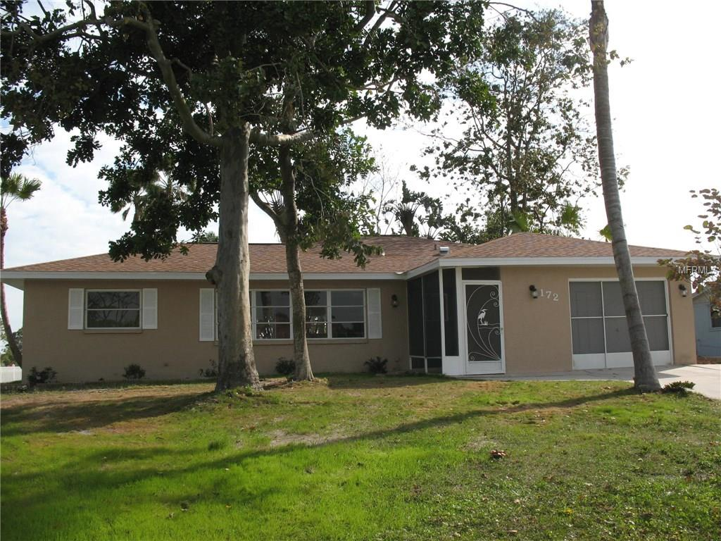 172 Caddy Rd, Rotonda West, FL
