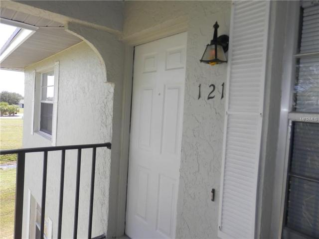 449 Royal Poinciana #APT 121, Punta Gorda FL 33955