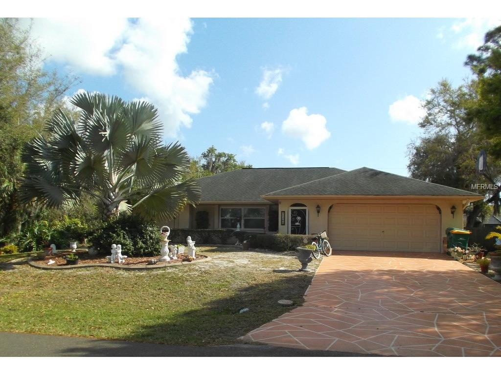 21269 Washburn Ave, Port Charlotte, FL