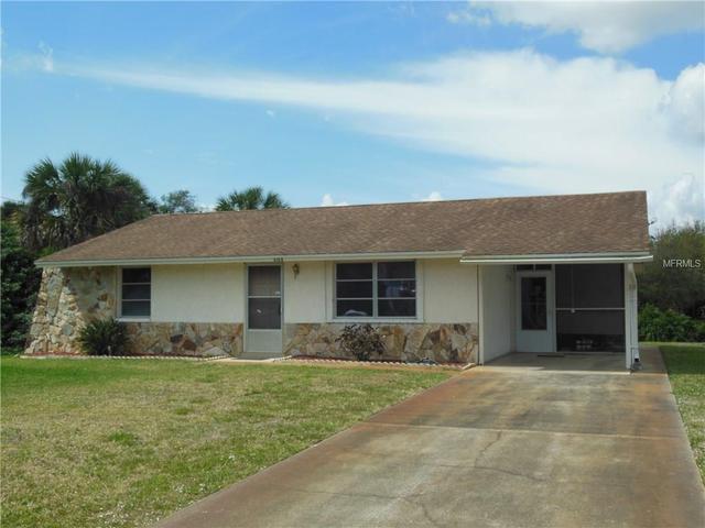 3165 Rock Creek Dr, Port Charlotte, FL