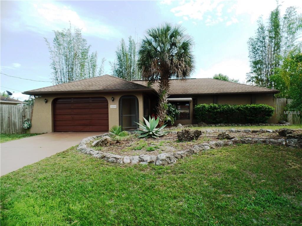 23243 Delavan Ave, Port Charlotte, FL