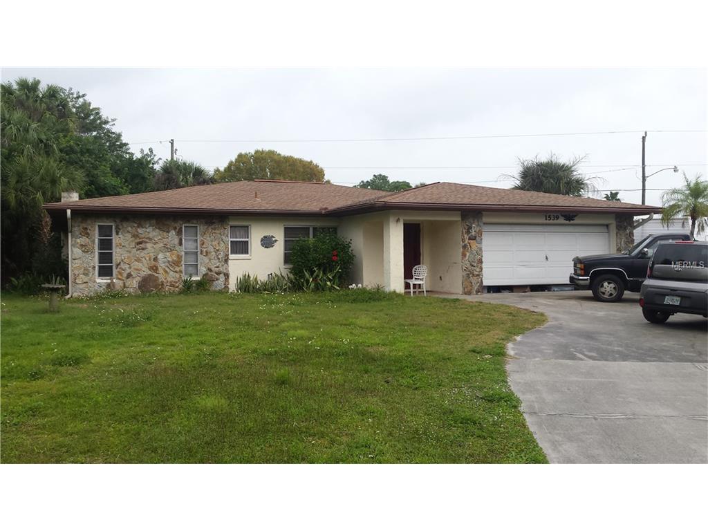 1539 Eagle St, Port Charlotte, FL