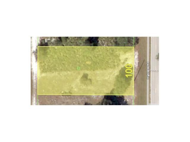 1135 Highlands Rd, Port Charlotte, FL 33983