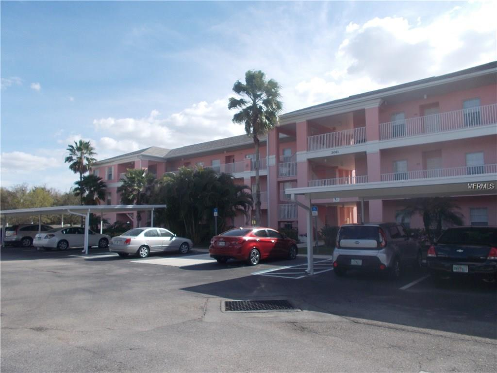 2061 Willow Hammock Cir #APT 303, Punta Gorda, FL