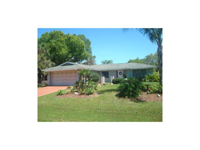 1158 Zinnea St, Port Charlotte, FL