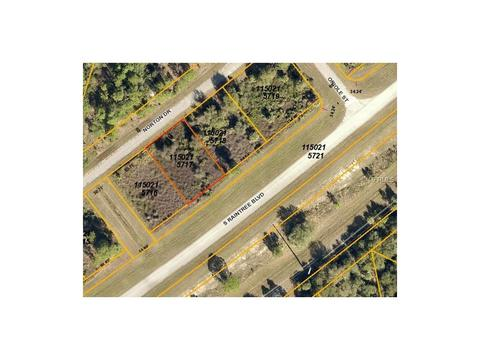Norton Drive, North Port, FL 34288