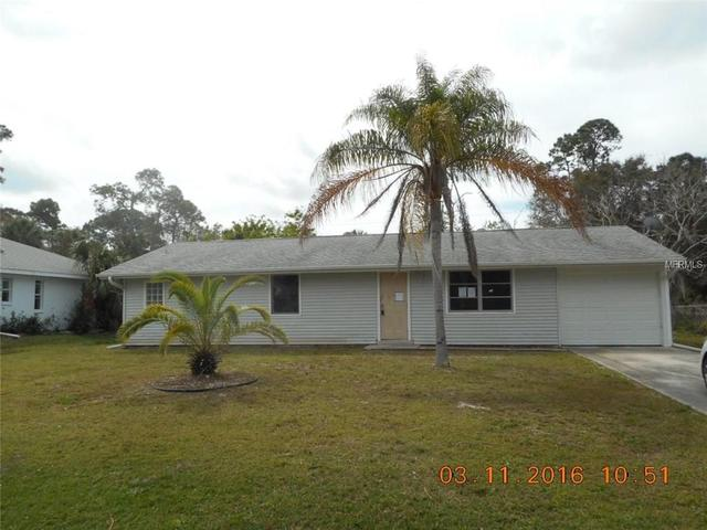 21011 Lawson Ave, Port Charlotte, FL