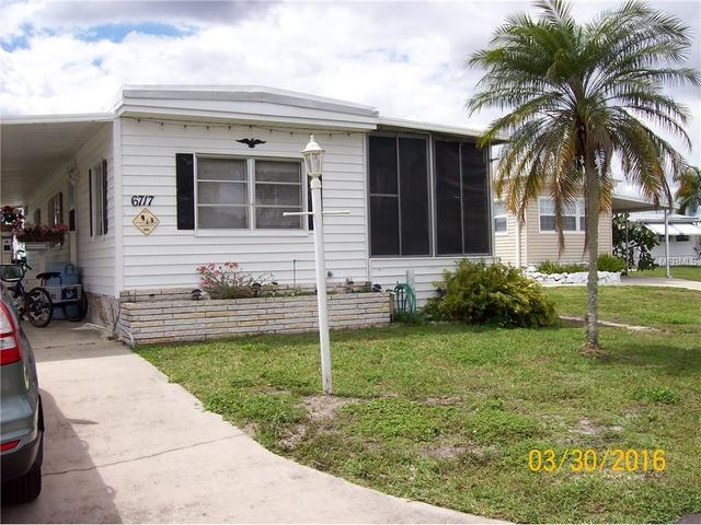 6717 Sage Ln, North Port, FL 34287
