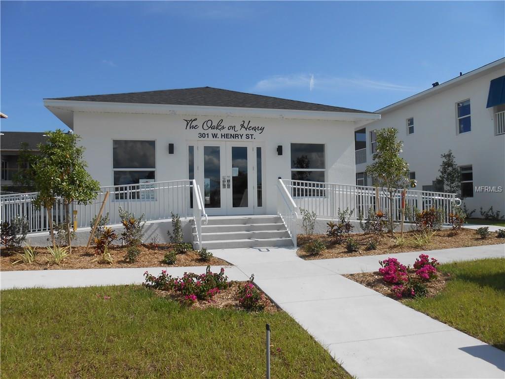 301 W Henry Street, Punta Gorda, FL 33950