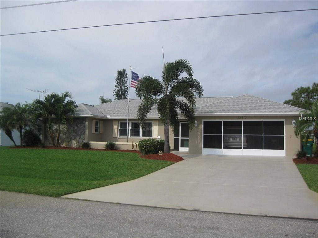 18710 Countryman Ave, Port Charlotte, FL