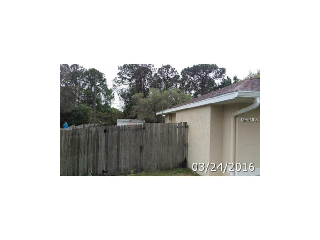 4447 Sylvania Avenue, North Port, FL 34286