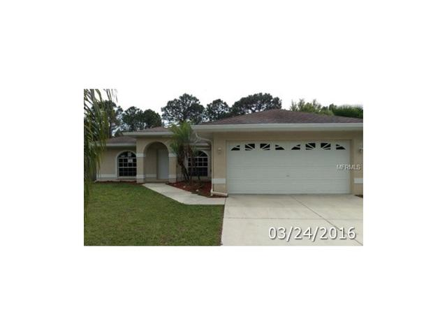 4447 Sylvania Ave, North Port, FL 34286