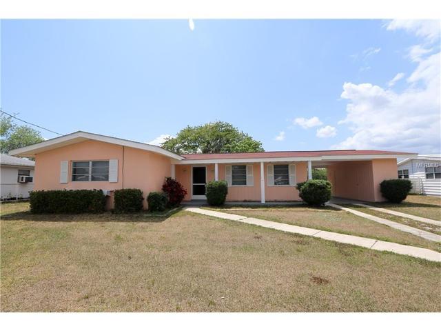 2351 Easy St, Port Charlotte, FL 33952