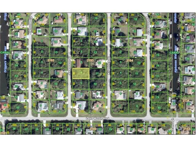 4232 Swensson St, Port Charlotte, FL 33948