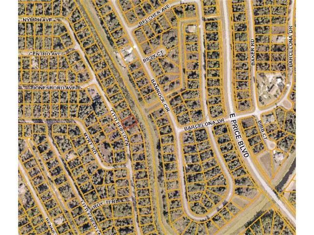 Littlefield Lane, North Port, FL 34288
