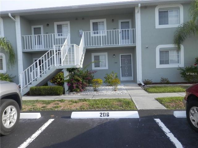 3310 Loveland Blvd #APT 206, Punta Gorda FL 33980