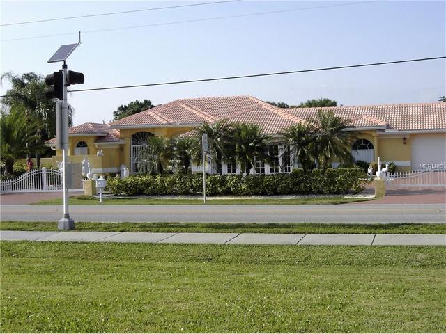23288 Peachland Blvd, Port Charlotte FL 33954