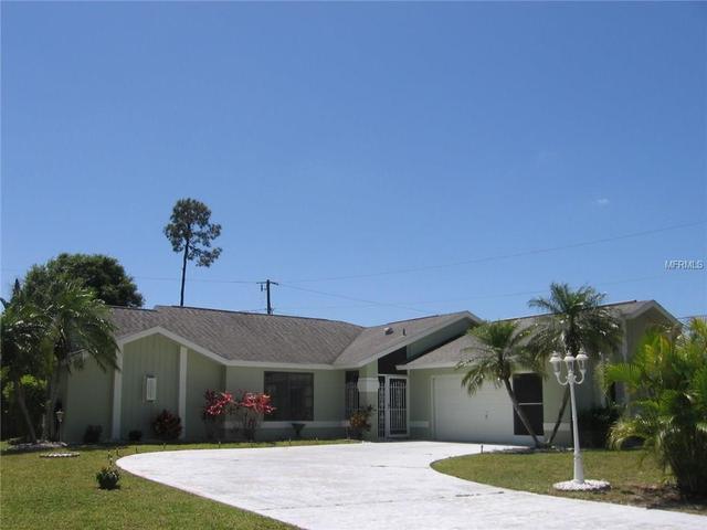 23215 Fullerton Ave, Punta Gorda FL 33980