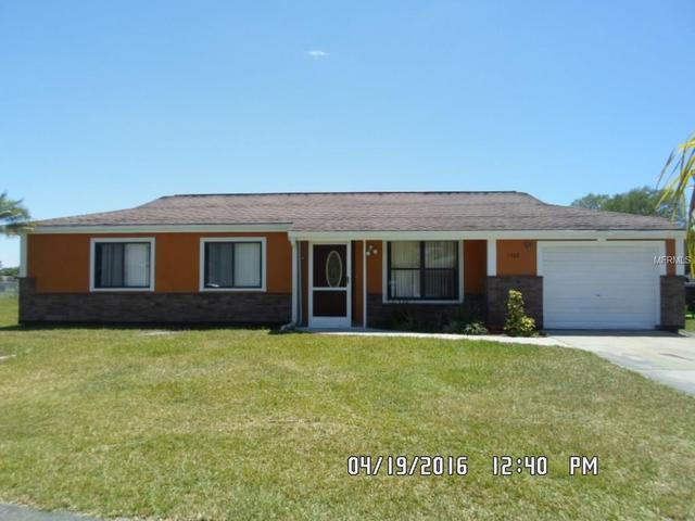 5362 Trekell St, North Port, FL