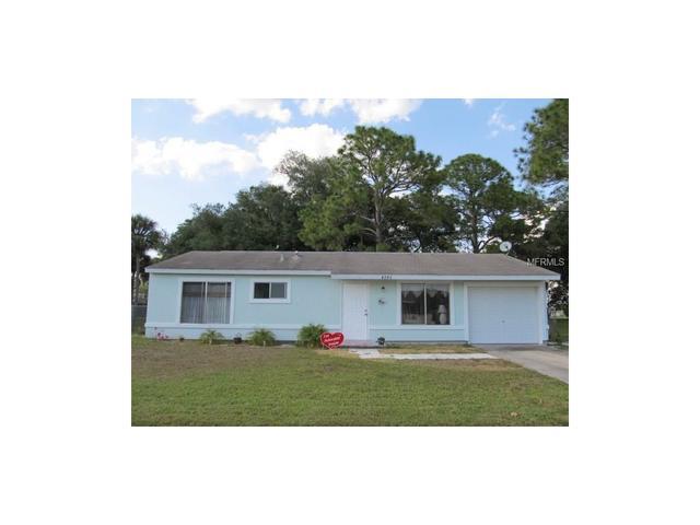 4246 Hartsook Ave, North Port, FL