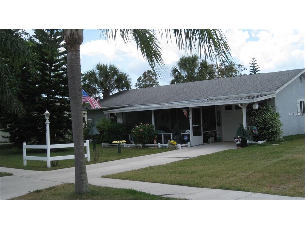 7537 Joppa St, North Port, FL