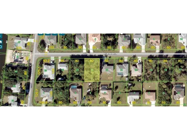 23203 Avacado Ave, Port Charlotte, FL 33980