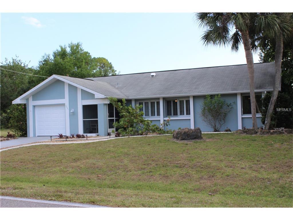 2461 Cannolot Blvd, Port Charlotte, FL