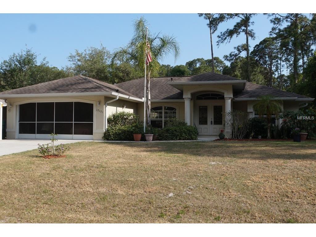 17121 Glenview Ave, Port Charlotte, FL