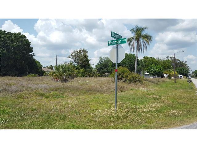 3097 Heights Ter, Port Charlotte, FL 33983