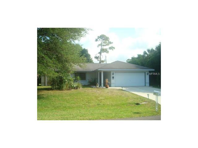 21224 Winside Ave, Port Charlotte, FL