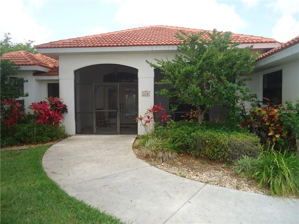 518 Purslane Point, Venice, FL 34293