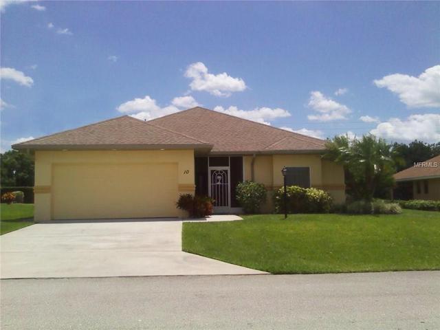 10 Rosewood Ct, Lake Placid, FL