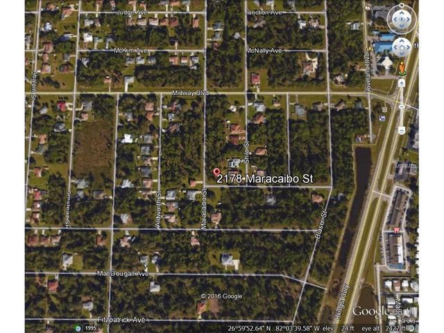 2178 Maracaibo St, Port Charlotte, FL 33980