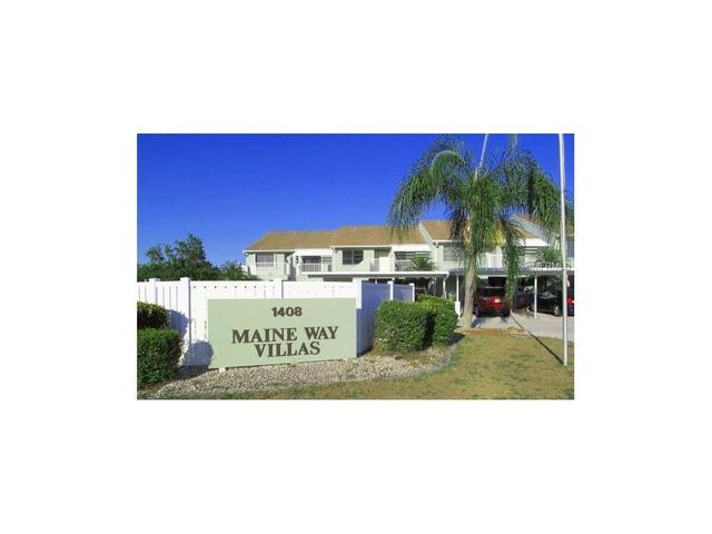 1408 San Cristobal Ave #APT 2, Punta Gorda FL 33983