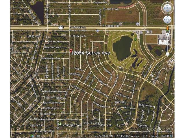 12084 Surrey Ave, Port Charlotte, FL 33981